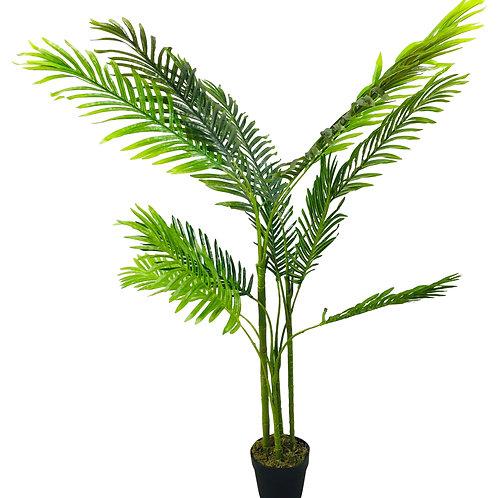 Artificial Palm Tree 125cm Shipping furniture UK