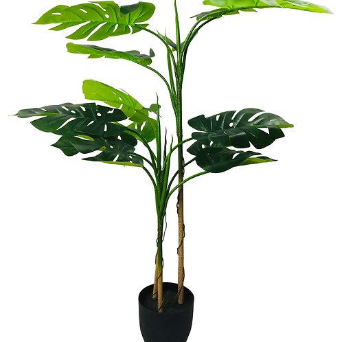 Artificial Monstera Tree 140cm Shipping furniture UK