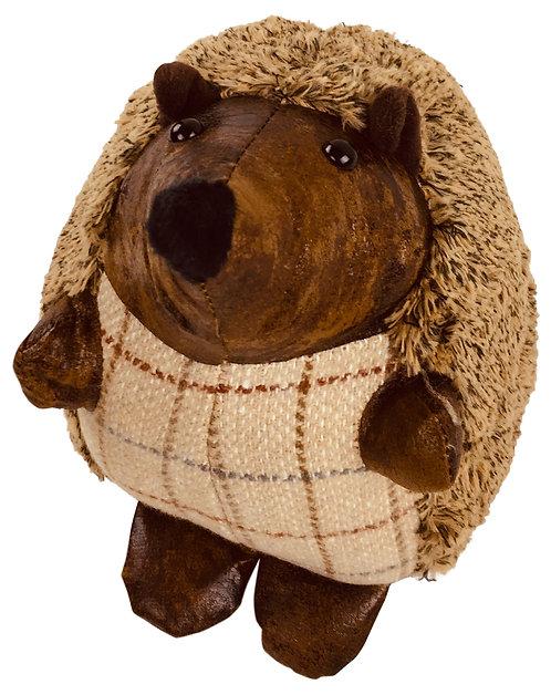 Fuzzy Hedgehog Doorstop Shipping furniture UK
