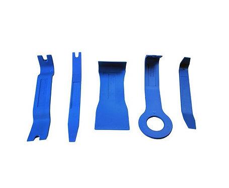 Bergen BER5401 5PC Auto Trim & Moulding tool set   DIY Bargains