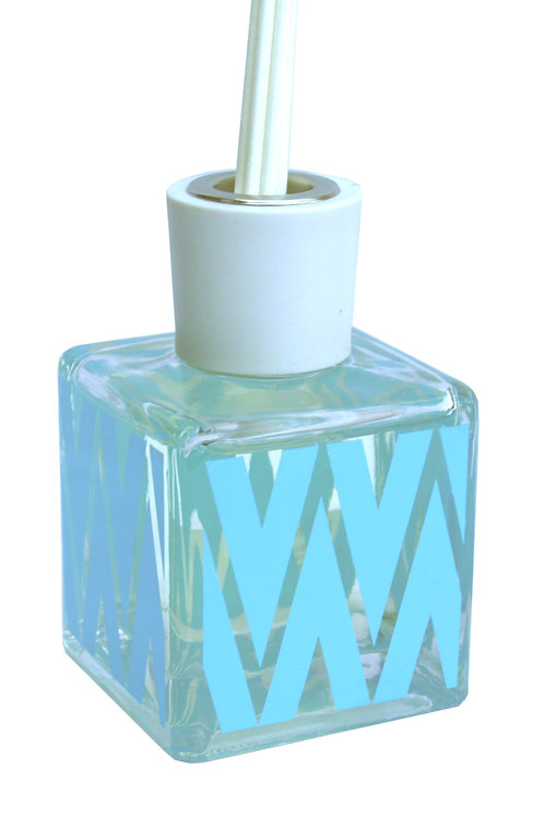 Blue Boxed Balance Reed Diffuser - Ocean Shipping furniture UK