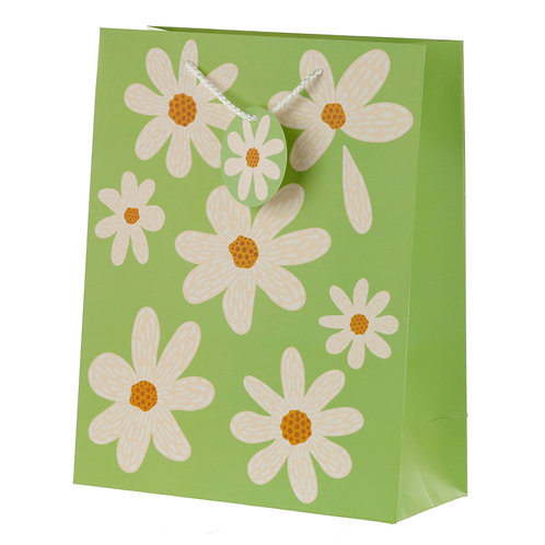 Oopsie Daisy Large Gift Bag Novelty Gift