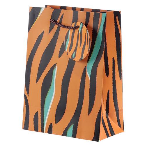Animal Print Medium Gift Bag Novelty Gift