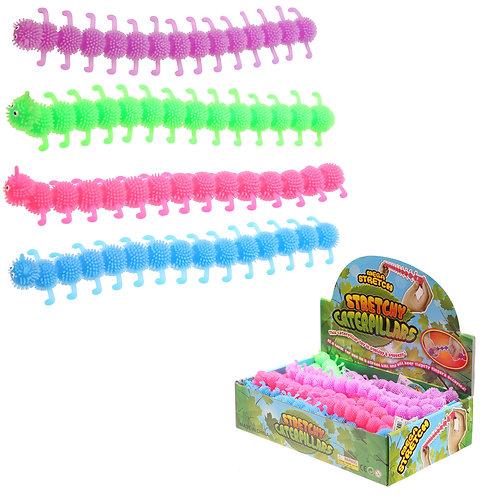 Fun Kids Stretch Caterpillar Novelty Gift