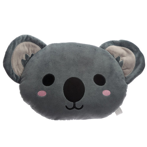 Fun Plush Cutiemals Koala Cushion Novelty Gift