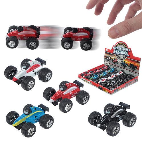 Fun Kids Racing Car Novelty Gift