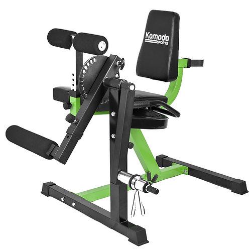 Leg Extension Workout Machine | Home Essentials UK