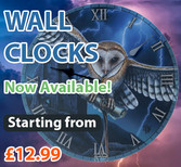 Yhon Soto Store - Clocks Available