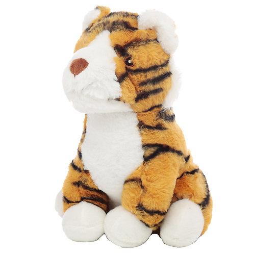 Plush Tiger Door Stop Novelty Gift