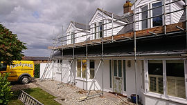 House External Painting