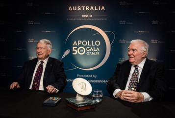 Cisco Apollo 11 Anniversary