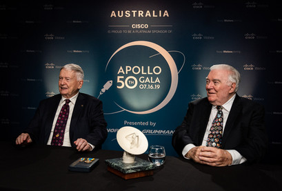 Cisco Apollo 11 Anniversary
