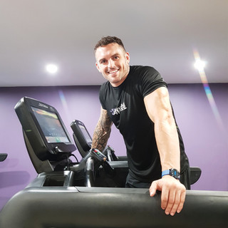 COLLECTIVE WELLNESS GROUP ANYTIME FITNESS