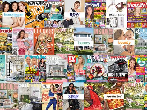 Are Media marks new era for Australia's leading premium content and experiences company