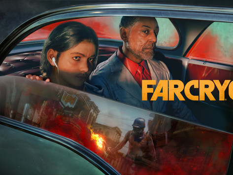 Ubisoft announces blockbuster line-up including Far Cry 6 at its first global digital conference