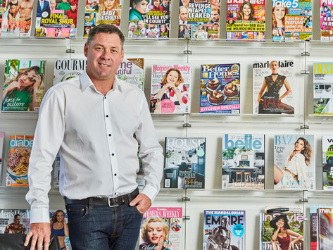 Bauer Australia marks new chapter under new ownership