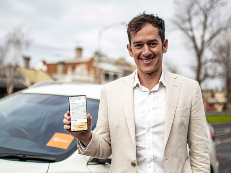 DiDi Australia confirms bold expansion into 20 new cities
