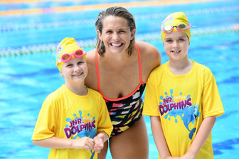OPTUS JUNIOR DOLPHINS