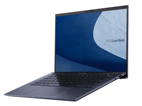 Launching the latest from ASUS for Business Professionals