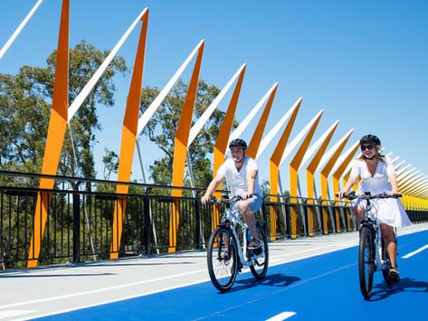 Stocklands $5 billion City of Aura celebrates new milestone with 5000 residents