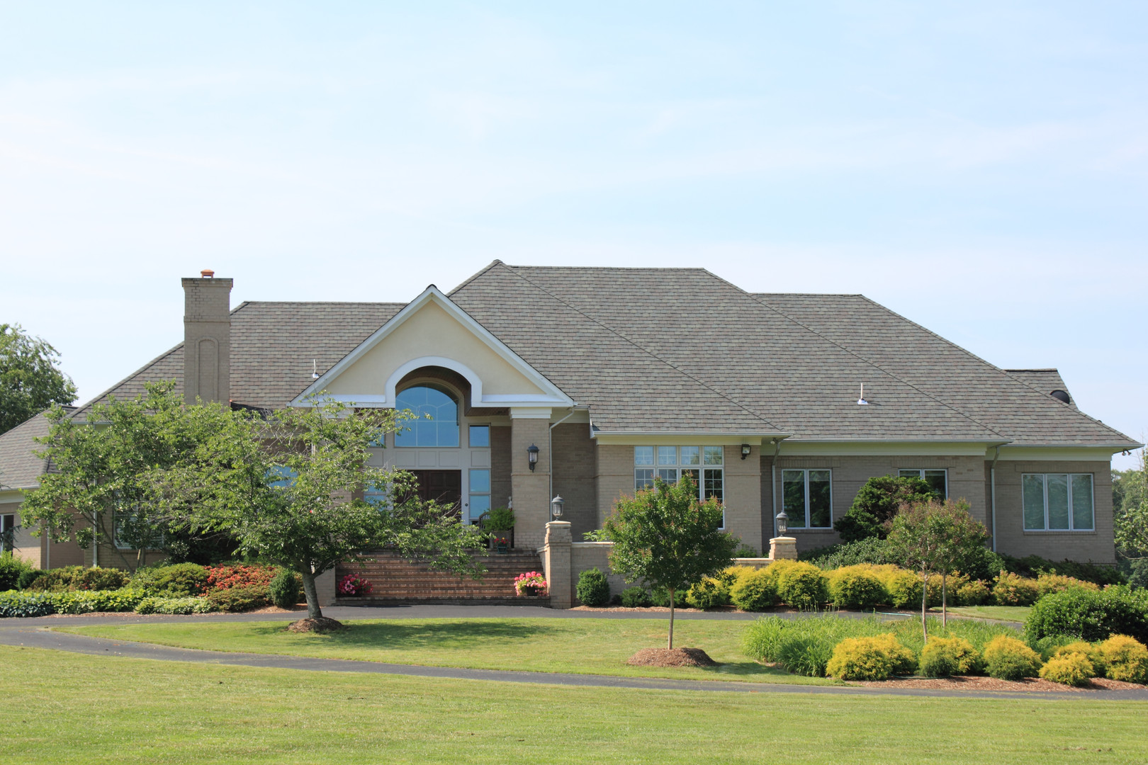 CertainTeed Grand Manor Roof in Bristow