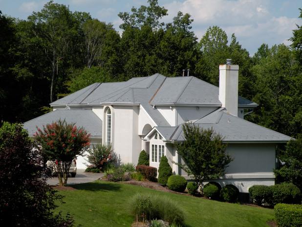 Duraslate Roof