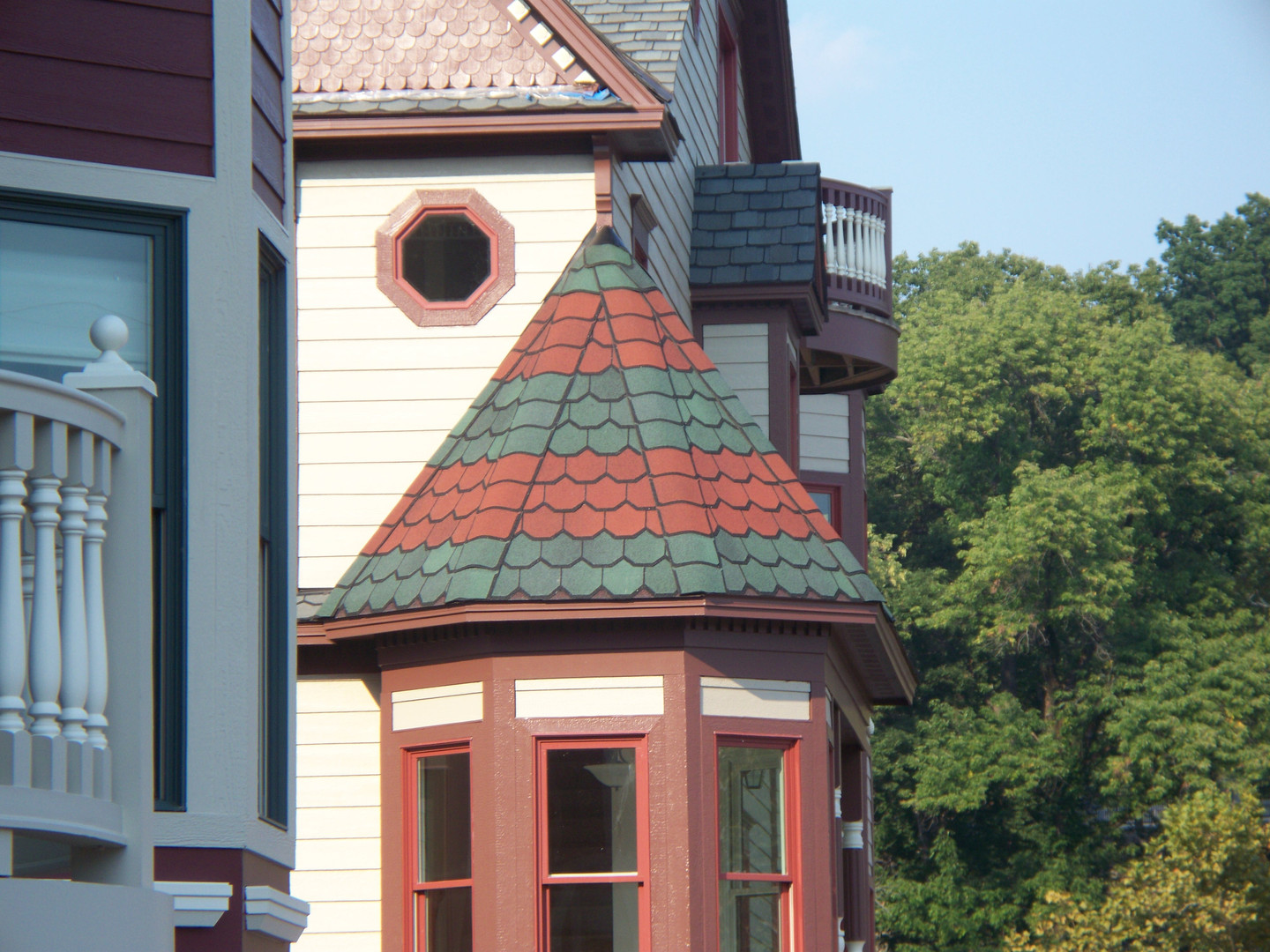CertainTeed Grand Manor Roof in Occoquan