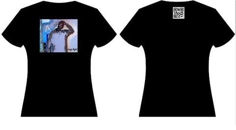 Long Night T-Shirt