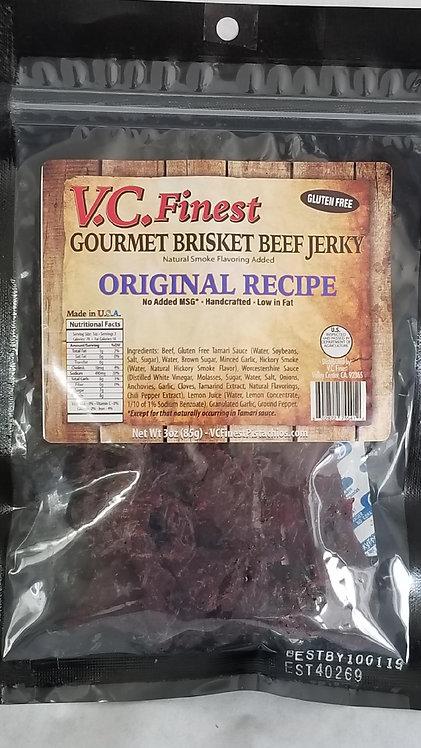 Original Recipe