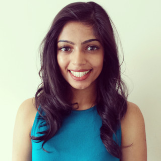Blog: Pareto FM intern, Leana Patel, on her time with the business