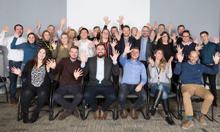 Press Release: Four years of continuous success for Pareto FM