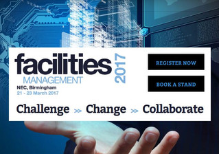 Pareto FM selected to represent industry at Facilities Management 2017 Event