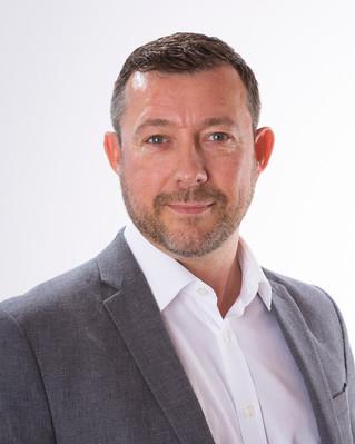 Colin Kimber joins Pareto FM as Senior Account Manager