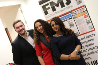 Pareto FM leads Thought Diversity in pioneering FM Event #TMT16
