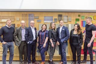 Pareto FM Featured in Pioneering Round Table on Workplace Experience
