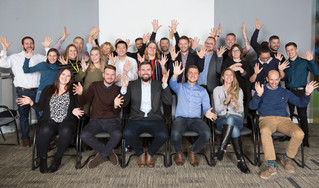 Five years of continuous success for Pareto FM