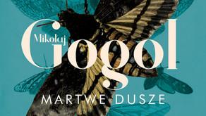 """""""Martwe dusze"""" Mikołaj Gogol"""