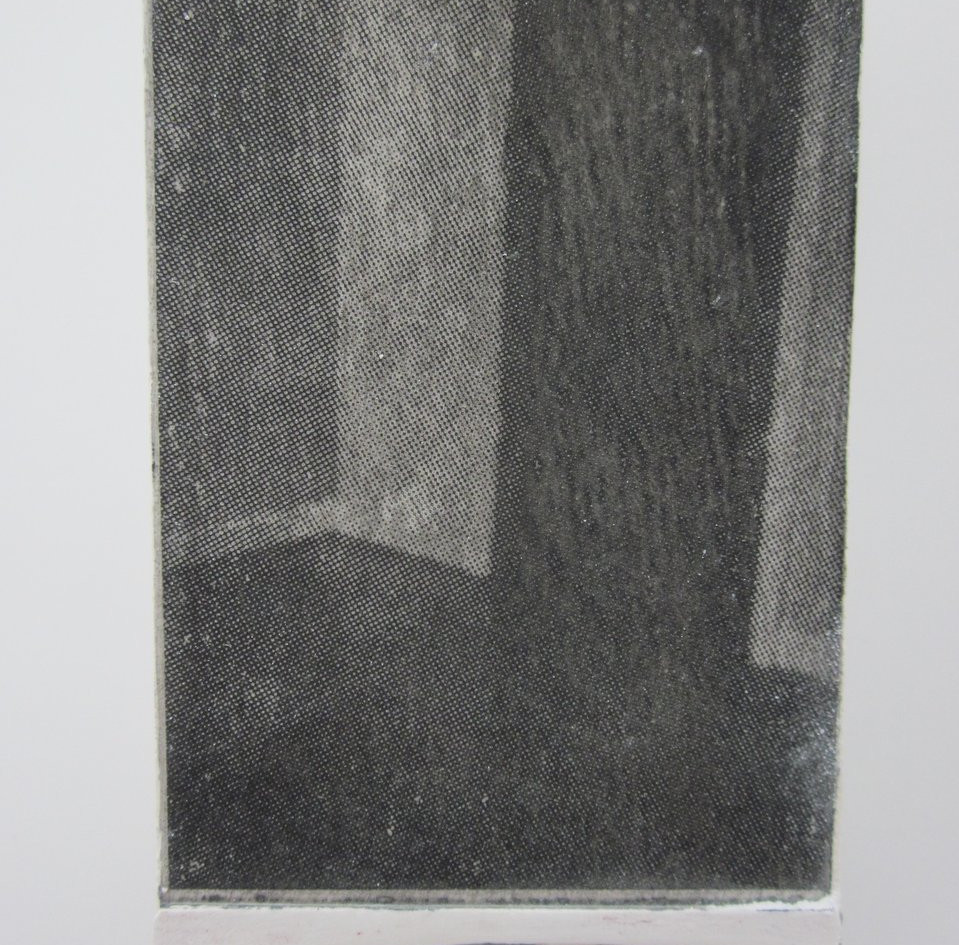 Untitled (Plaster)