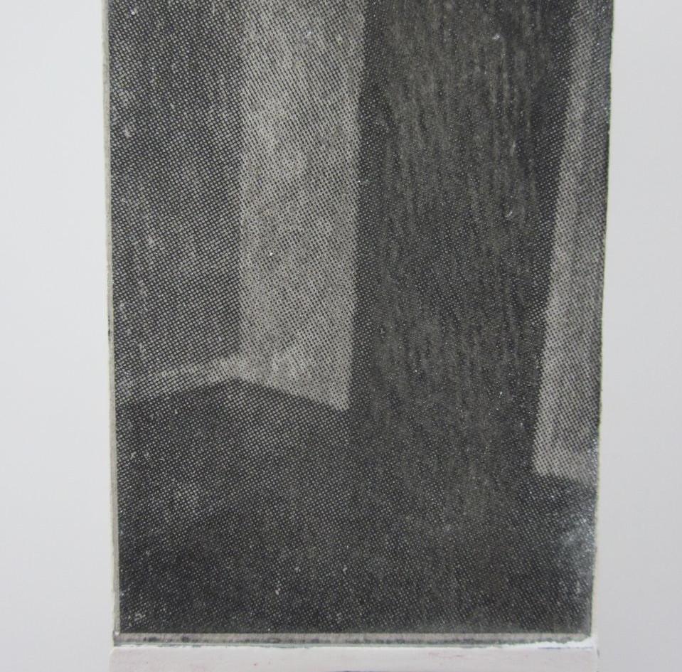 Untitled (Plaster)