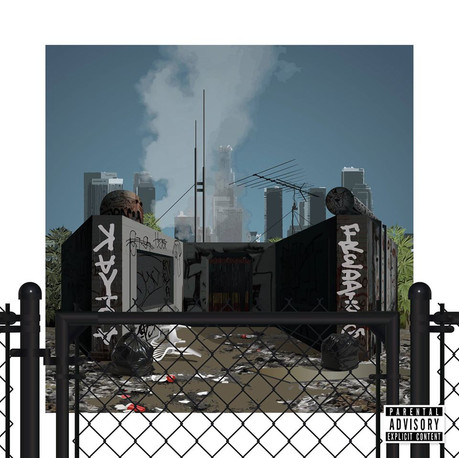 Freddie Gibbs x KAYTRANADA - My Dope House