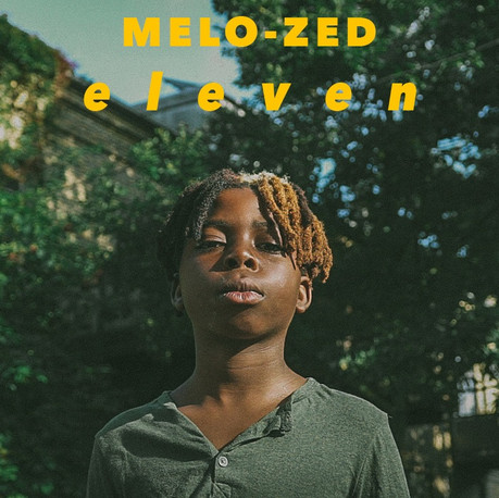 Melo-Zed - Eleven