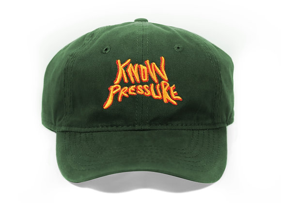 TEK.LUN Know Pressure Cap