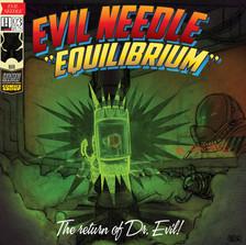 Evil Needle - Equilibrium