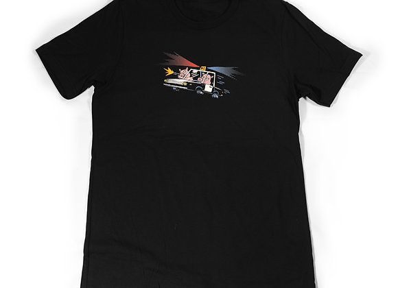 TEK.LUN RR2 T-Shirt