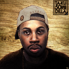 Ta-ku - 50 Days For Dilla Vol. 2