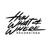 HW&W - 90S LOGO - WHITE CIRCLE - 1000px-