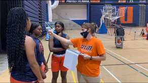 UTM Women's basketball patiently waits for the season to start