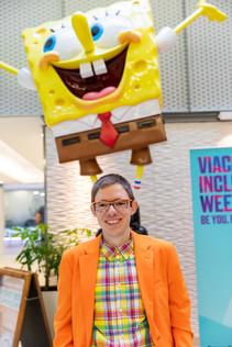 Spongebob - Viacom