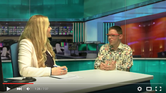 Interview on Big Centre TV