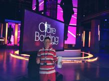 Clare Balding Show, BT Sport